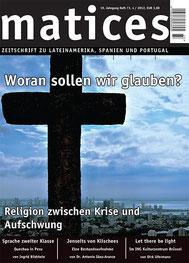 Matices 73: Religion zwischen Krise und Aufschwung