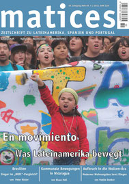 Matices 69: En movimiento - Was Lateinamerika bewegt