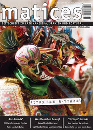 Matices 85: 85: Ritus und Rhythmus