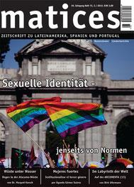 Matices 72: Sexuelle Identität - jenseits von Normen