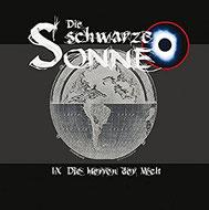 CD Cover Die Schwarze Sonne 9