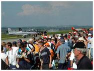 Airshow 2004 Payern