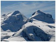 Bergwelt, Berge
