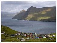 Fototour auf den Färöer-Inseln