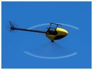 Modellflieger, modellfliegen