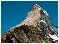 Hörnlihütte, Matterhorn