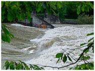 Gewässer, Bäche, Flüsse, Seen