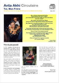 Circulaire Avril 2012-Français