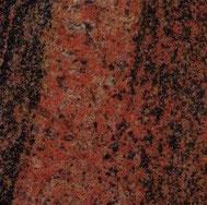 Multicolor Red Scuro