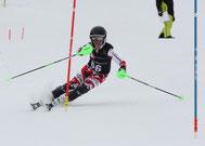 Slalomtrophy 2017