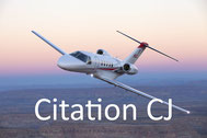 Cessna Citation CJ