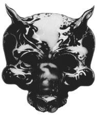 madvillain, madvillainy 2: the madlib remix, lp-cover 1, mf doom, quasimoto, madlib, cover