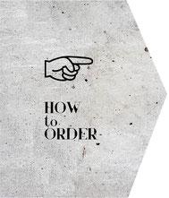 商品ご注文方法