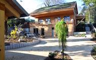 Einfamilienhaus Schönwalde-Am Südhang