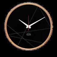 Tafinity - Der offizielle Onlineshop - Wanduhren aus Holz ...