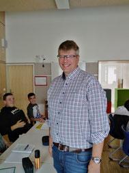 Mag. Christian Mauschitz