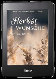 """Cover zu """"Herbstwünsche"""""""