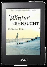 """Cover zu """"Wintersehnsucht"""""""