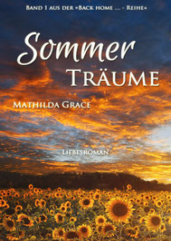 "Cover zu ""Sommerträume"""