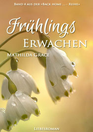 "Cover zu ""Frühlingserwachen"""