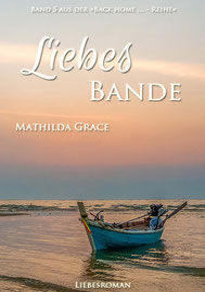 """Cover zu """"Liebesbande"""""""