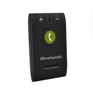 Kit véhicule bluetooth sans fil