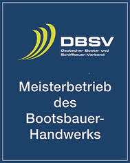 Meisterbetrieb Bootsbau Handwerk