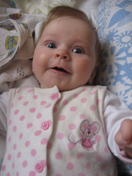 Greta Mariella - geboren am 17.05.2014 - 4170g / 49cm