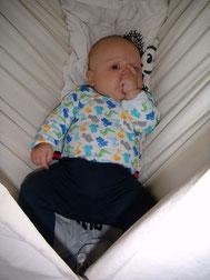 Theodor - geboren am 16.05.2014 - 2950 / 47cm