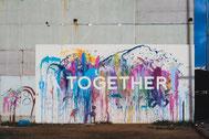 Together oder was Hochbegabung mit Gleichberechtigung zu tun hat