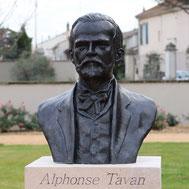 Sculpture-buste-statue-bronze-sulpteur-Langloys-Tavan