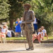 Sculpture-buste-statue-bronze-sulpteur-Langloys-Mistral