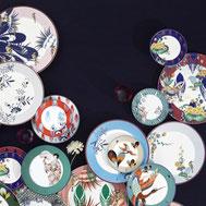 Meissen Tradition Luxus Manufaktur Deutschland Stil Porzellan MadeinGermany HausGlanz