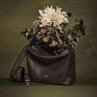 Aigner Bag Taschen Luxus Trend Fashion Influencer Haus Glanz München Deutschland