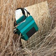 Stiebich Rieth Slow Luxury Hamburg Fashion Luxus Made in Germany Haus Glanz Stil Frau Taschen Bags