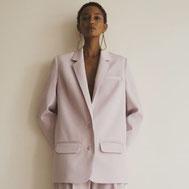 Malaika Raiss Berlin Mode Fashion Trend Stil Deutschland Haus Glanz Influencer Design Luxus Frau