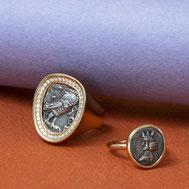 *TWENTYTEN* . Fine Jewellery und Münzschmuck