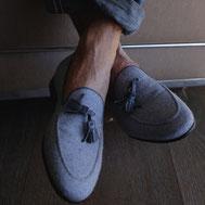 Monaco Duck Loden Bayern Mann Stil Mode Fashion Trends Gentlemen Haus Glanz