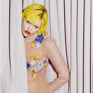 Hausach Couture Luxus Made in Germany Deutschland Fashion Frau Influencer Style Stil Haus Glanz Sascha Gaugel