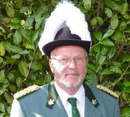 Hauptmann Josef Verweyen
