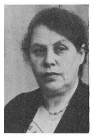 Sara Heilbrunn geb. Neuhaus