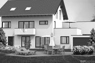 Massivhaus Nideggen