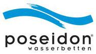 poseidon - erhältlich bei Klingler Bettenstudio in Innsbruck