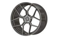 RAFFA WHEELS RS-01.1 GUNMETAL