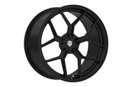 RAFFA WHEELS RS-01.1 MATT BLACK