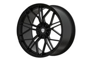 RAFFA WHEELS RF-02.1 MATT BLACK