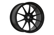 RAFFA WHEELS RF-05.1 MATT BLACK