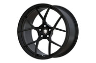 RAFFA WHEELS RF-04.1 MATT BLACK