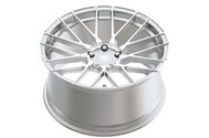 RAFFA WHEELS RS-03.1 HYPER SILVER