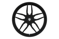 RAFFA WHEELS RS-04.1 MATT BLACK